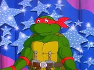 Raph stand-up comedy
