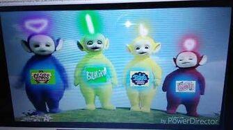 Teletubbies' Favorite Cartoon Network Shows (Remake)-1590852869