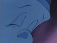 Tillie begins to open her eyes