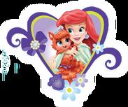 Ariel treasureheart