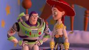 Buzz Lightyear and Jessie (Toy Story)