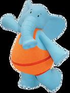 Dinky the Elephant