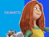 Enchanted (LUIS ALBERTO VIDEOS GALVAN PONCE Style)