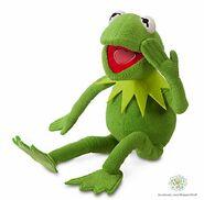 Kermit-plush- Disney-2014