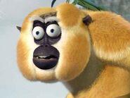 Monkey (Kung Fu Panda)