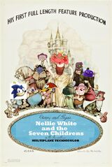 Nellie White and the Seven Childrens
