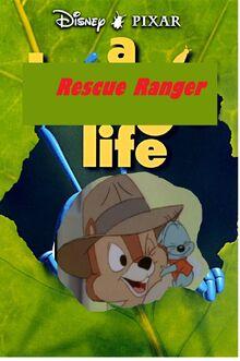 Rescue ranger a life