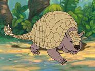 Rileys Adventures Doedicurus