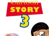 Cartoon Story 3 (CharlieBrownandSci-TwiFans Style)