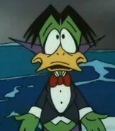 Count Duckula in Count Duckula