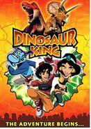 Dinosaur King (Chris1703 Style)
