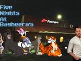 Five Nights at Bagheera's (2014)