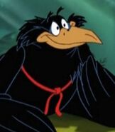 Jeremy in The Secret of NIMH 2 Timmy to the Rescue