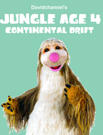 Jungle Age 4- Continental Drift
