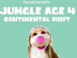 Jungle Age 4: Continental Drift