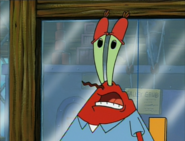 Mr. Krabs in Welcome to the Chum Bucket-19