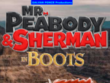 Mr. Peabody and Sherman in Boots (2011)