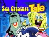 Sea Creature Tale