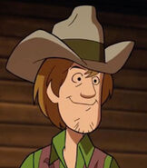 Shaggy Rogers in Scooby-Doo Shaggy's Showdown