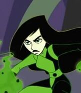 Shego in Lilo & Stitch