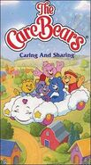 The Care Bears Family (1986)