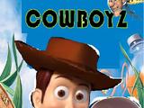 Cowboyz (Antz)