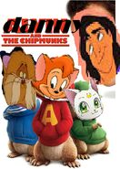 Danny and the cats 2007