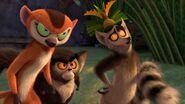 Lemurstandagainstkarl