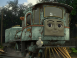Lexi (Thomas and Friends)