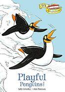 Noah's Ark The Emperor Penguins