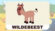 BluePhant Wildebeest