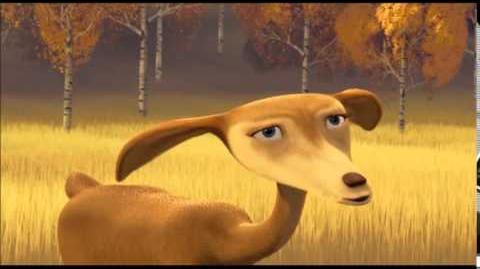 Finding Bambi The Parody Wiki Fandom Powered By Wikia