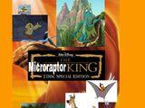 The Microraptor King