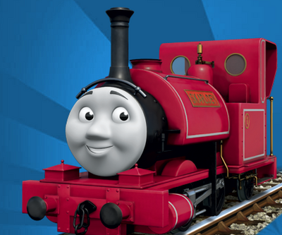 Skarloey The Parody Wiki Fandom Powered By Wikia