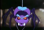 Spider no heart