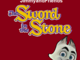 The Sword in the Stone (JimmyandFriends Style)