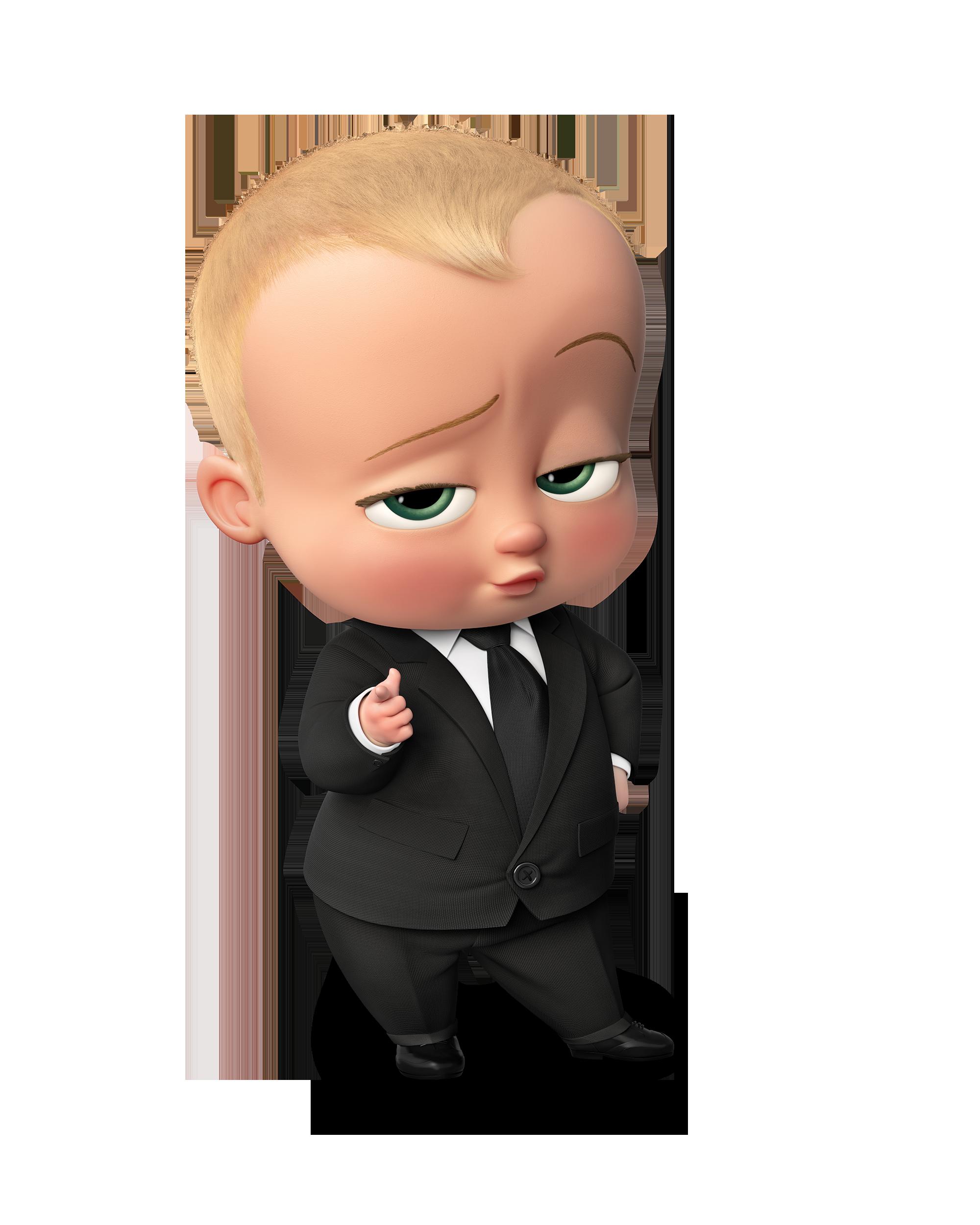 boss baby wiki