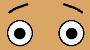 D.W.'s (or Jane's) Eyes