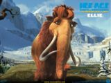 Ellie (Ice Age)