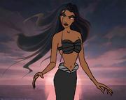 Evil Mermaid Base