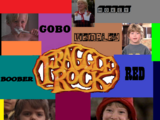 Fraggle Rock (TheCartoonMan12 Style)