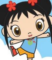 Kai-Lan in Ni Hao Kai-Lan