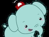 Stompy the Elephant