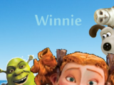 Winnie (Moana, 2016)