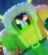 Bane in The Lego Batman Movie