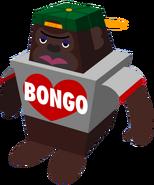 Bongo the Eastern Gorilla