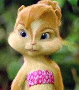 Brittany Miller in Alvin and The Chipmunks The Road Chip