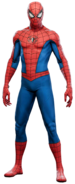 Classic Suit (Repaired) from MSM render