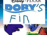 Dory's Fin