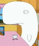 Family Guy Beluga